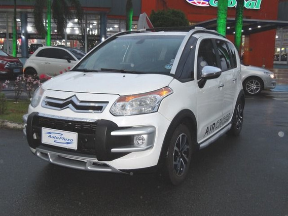 Citroën Aircross Exclusive 1.6 16v Flex