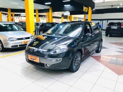 Fiat Punto Sporting 1.8 2013/2013 (8717)