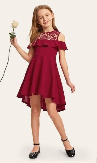 Vestidos A La Moda Para Niñas