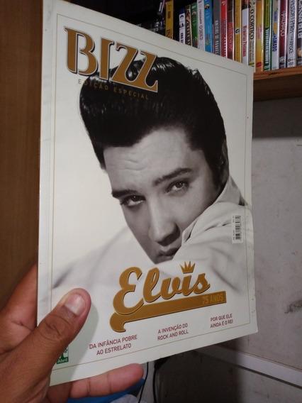 Bizz Edição Especial De 75 Anos - Frente Grátis