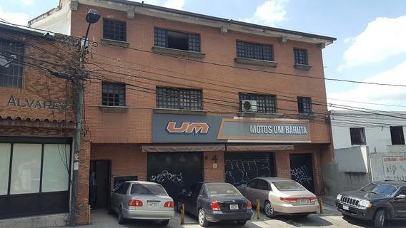 Se Vende Edificio 644m2 Baruta