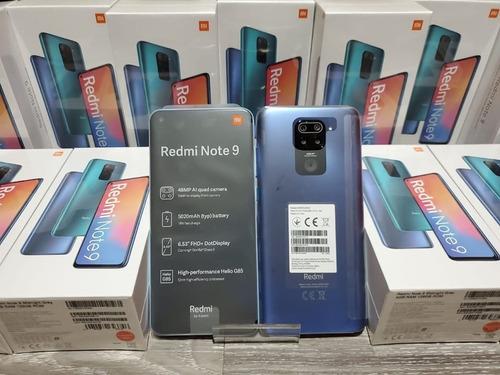 Xiaomi Redmi Note 9 64gb /4gb Ram