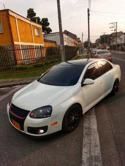 Volkswagen Bora Turbo Gli