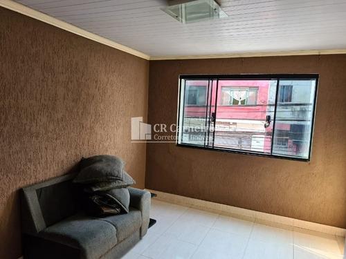 Imagem 1 de 17 de Sobrado Em Condomínio Para Venda No Bairro Vila Santana, 2 Dorm, 2 Vagas, 67 M - 1606