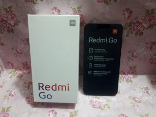 Celular Xiaomi Redmi Go 16gb 1gb Ram Versão Global
