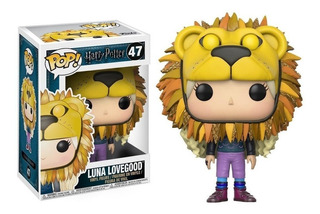 Funko Pop! | Harry Potter - Luna Lovegood 47