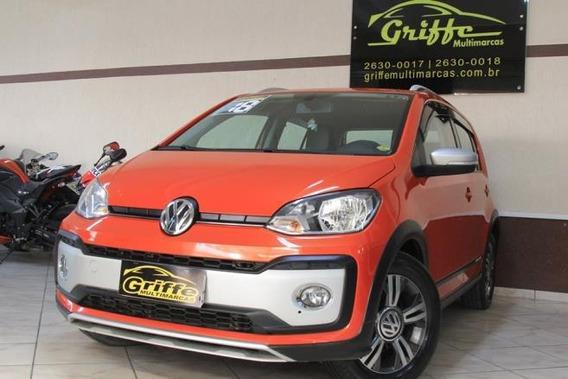 Volkswagen Up! Up! Cross 1.0 Tsi Total Flex 12v 5p Flex Man