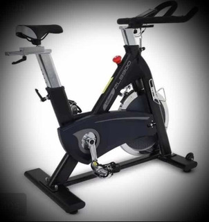 Bicicleta Fija Indoor Zellens Zl 8900 Profesional