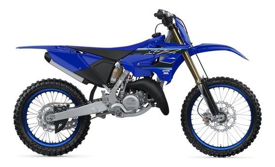 Yamaha Yz 125 2021 Marelli Sports, A Pedido