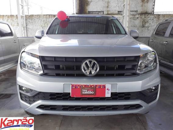 Volkswagen Amarok Amarok Cd 4x4 S