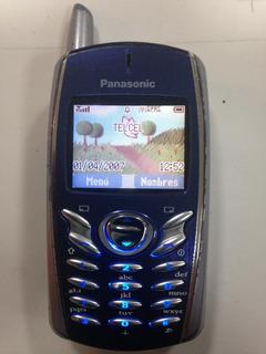 Panasonic Eb-g51m En Buen Estado Para Telcel