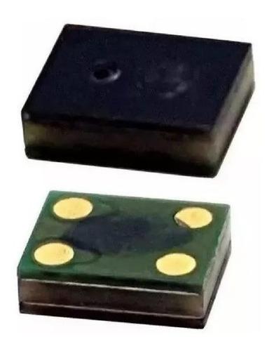 Imagem 1 de 10 de Kit C/5 Microfone Interno Moto G4 Plus Xt1640 Xt1644