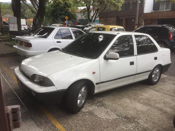 Chevrolet Swit 1.3 , Fuul ,modelo :1994 Con Aire Y Vidrios