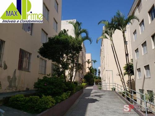 Apartamento - Ap00658 - 68818724