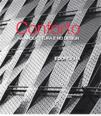 Livro O Conforto Na Arquitetura E No Design