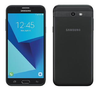 Samsung Galaxy J7 Sky Pro 16gb Negro Liberado No Sim Paq 5