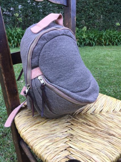 Mochila Handy Sinergia Handbags