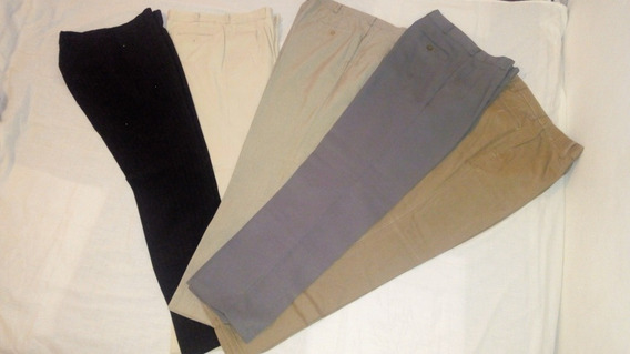 Pantalones De Vestir Usados