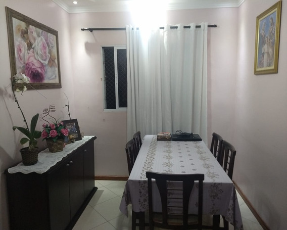 Apartamento À Venda No Edifício Residencial Espanha - Sorocaba/sp - Ap10204 - 68144342