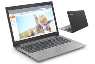 Notebook Lenovo Ideapad 330-15ikbr Intel I3-8130u 2.2ghz 4gb