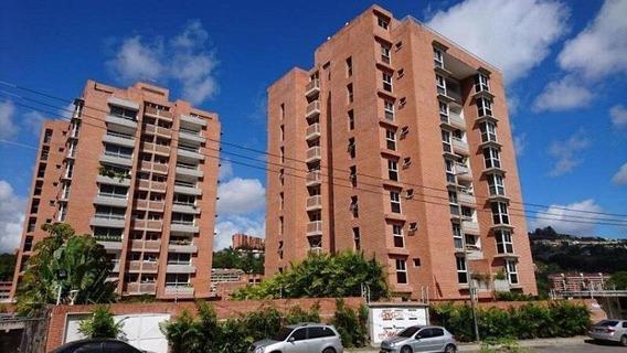 Apartamento En Venta La Trinidad Mls 21-956
