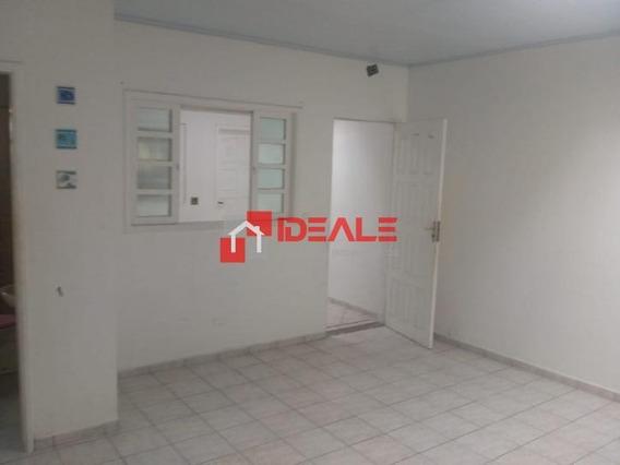 Apartamento Para Locação No Satélite - 711