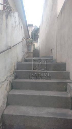Terreno À Venda, 390 M² Por R$ 1.800.000 - Vila Bastos - Santo André/sp - Te0424