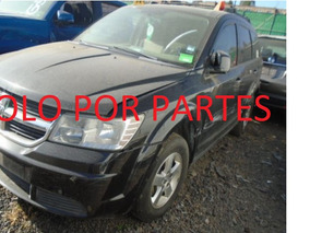 Dodge Journey Por Partes Desarmo Deshuese