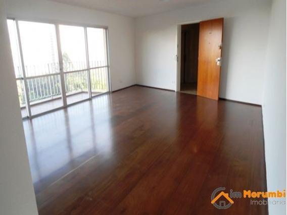 13963 - Apartamento 3 Dorms. (1 Suíte), Morumbi - São Paulo/sp - 13963