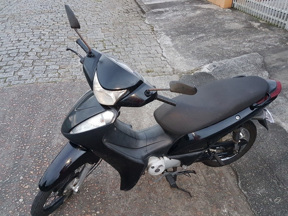Honda Biz 125 Es Injeção