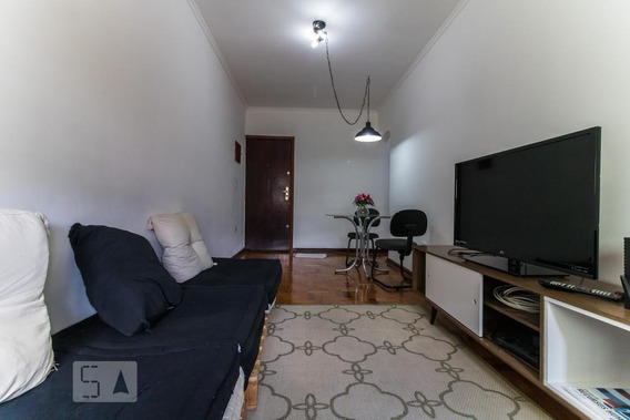 Apartamento Para Aluguel - Nova Petrópolis, 1 Quarto, 52 - 892866156