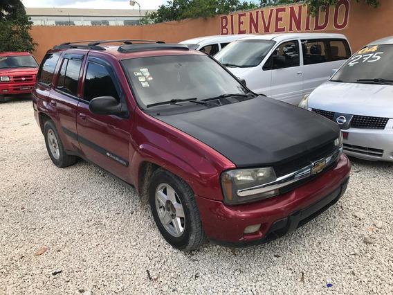 Chevrolet Trailblazer Americana