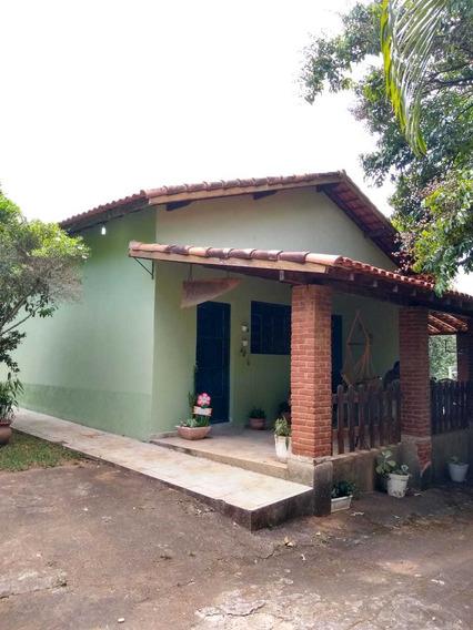 Chácara Em Cosmópolis-sp, Fundo Para Rio Jaguari.