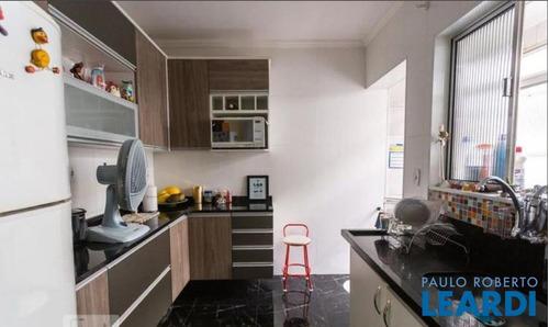 Imagem 1 de 13 de Apartamento - Taboão - Sp - 638585