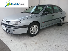 Renault Laguna Mecánico