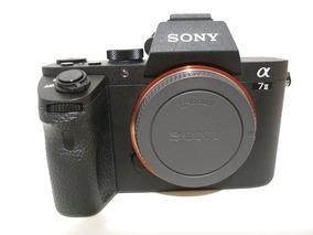 Camera Sony A7 Ii Só O Corpo