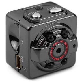 Mini Carro Câmera Gravador De Vídeo Hd 1080 P Câmera Movimen