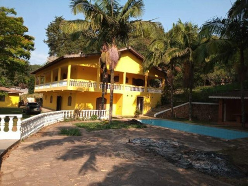 Chácara À Venda Em Mairiporã - Ch00316 - 69024757