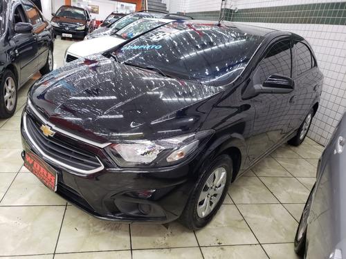 Chevrolet Onix Lt 1.0 Hatch 2018