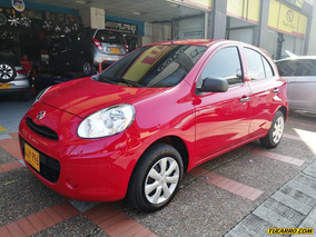 Nissan March Activ