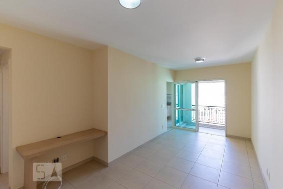 Apartamento No 16º Andar Com 2 Dormitórios E 2 Garagens - Id: 892951260 - 251260