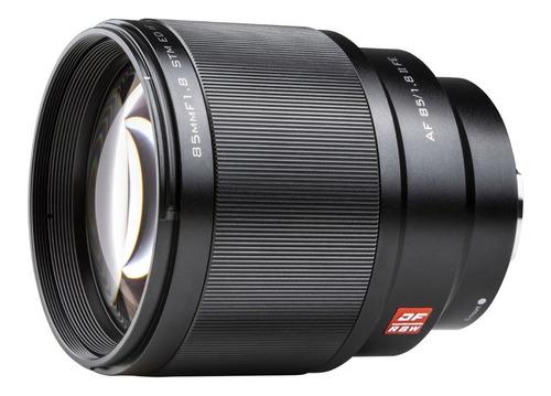 Lente Viltrox 85mm F1.8 Ii Fe Sony E A7iii A7ii A9 A7rii A7