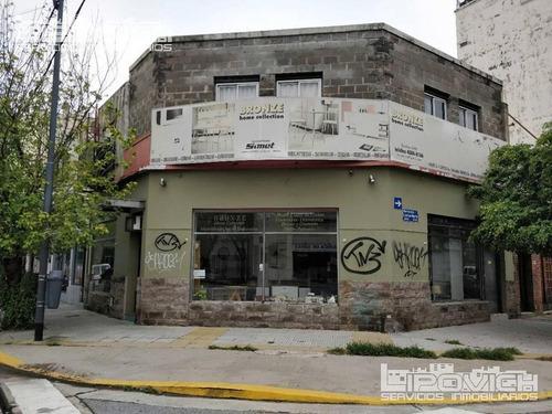 Local Con Vivienda Y Oficina O Deposito