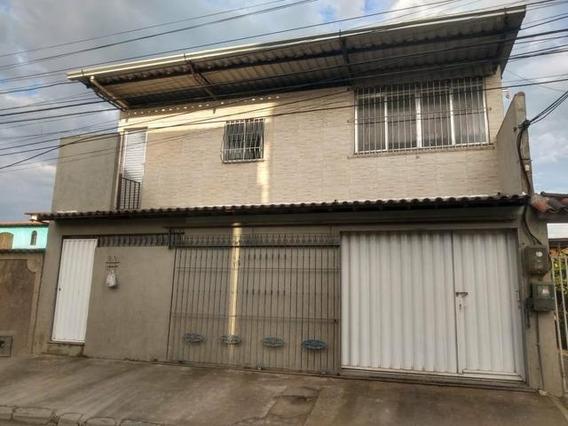 Casa Com 3 Dormitórios À Venda, 100 M² Por R$ 290. - Trindade - São Gonçalo/rj - Ca0790