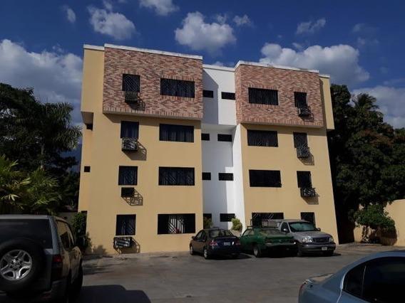 Apartamento En Alquiler El Limon Aragua Mj 20-9880