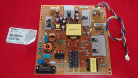 Placa Fonte Tv Philips 48pfg5000/78 - 715g6955-p04-001-002h