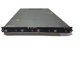 Servidor Hp Proliant Dl160 G6 Gab.1u