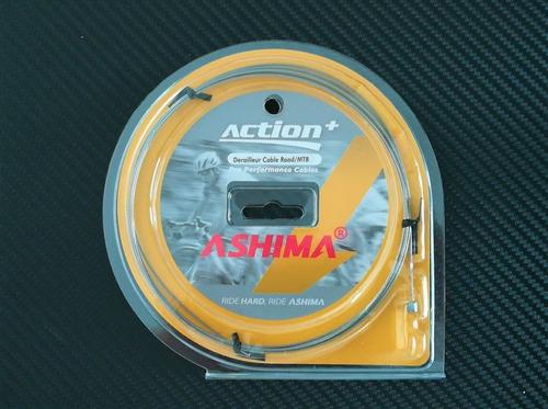 Imagen 1 de 1 de Cable Para Cambios Ashima Action Plus