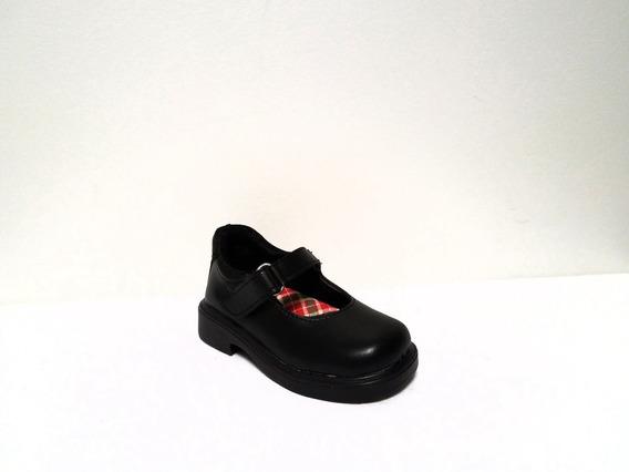 Zapatos Guillerminas Escolares Para Nena