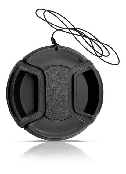 Tampa Universal Sony Pentax Nikon Canon E Outras Lentes 67mm